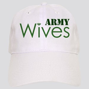 Army Wives Diamond Cap